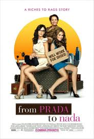 Ver From Prada To Nada (2011) Online