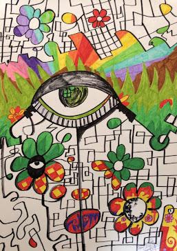 El ojo de la primavera 25-3-91