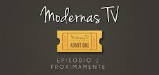 MODERNAS TV en Youtube