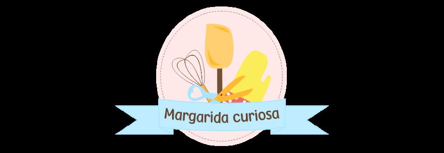 A margarida curiosa