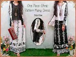 GC1770 One Piece Ethnic SOLD OUT