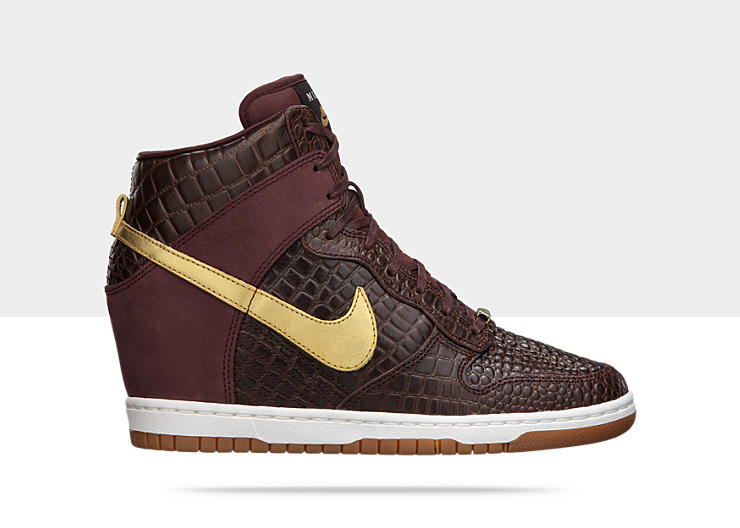 Nike Dunk Sky Hi WMNS London