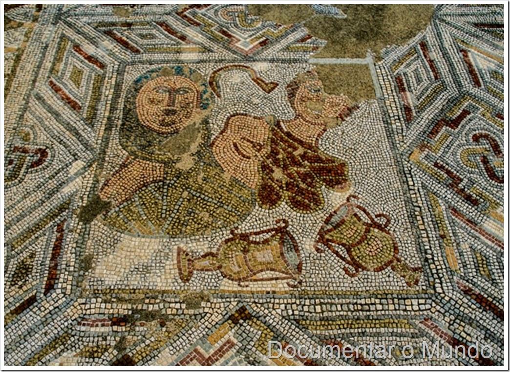 Ruínas Romanas de Cardílio; Vestígios Romanos em Portugal