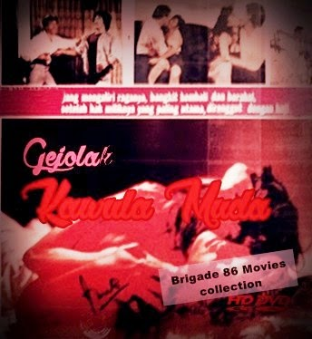 Brigade 86 Movies Center - Gejolak Kawula Muda (1985)