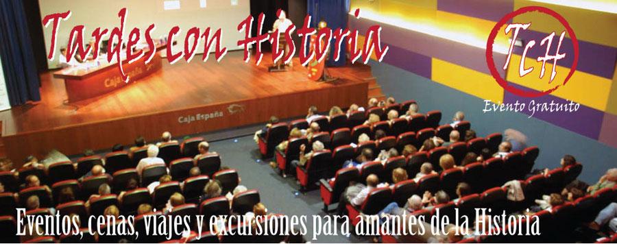 Tardes con Historia