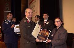 Genelkurmay Sarem Başkanlığı-Uluslararası Sempozyum : 27-28 Mayıs 2004, Harp Akademileri/İstanbul