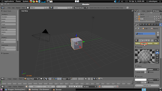 Wire to Solid Animation