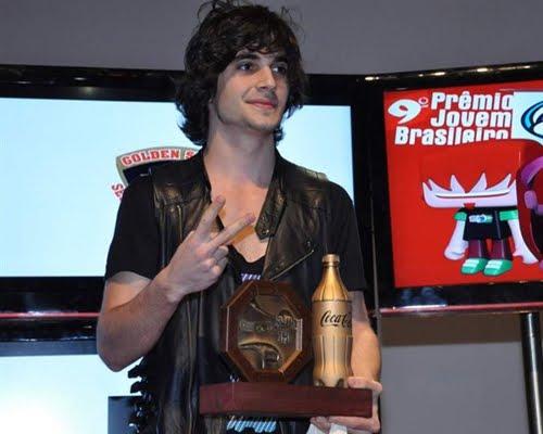 Evento Jovem Brasileiro