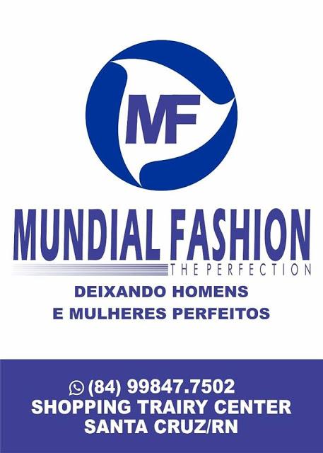 MUNDIAL FASHION