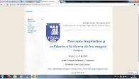 Proyecto Webquest Jalcomulco