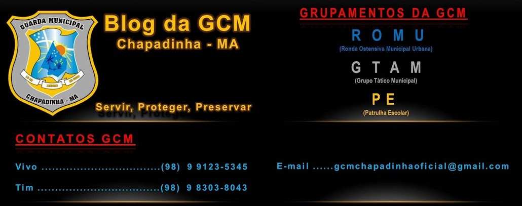 GM Chapadinha