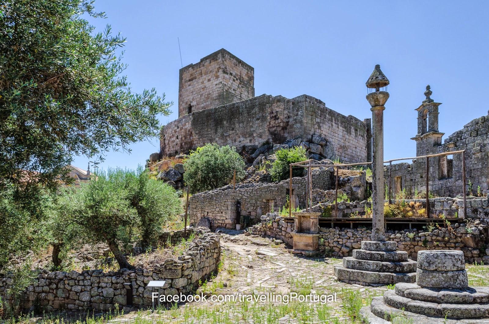 marialva castelo