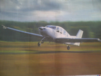PHOTO: India's C-NM5 Aircraft Lifts Off