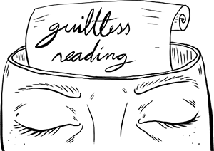 guiltless reading