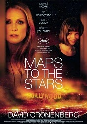 Đường Tới Những Vì Sao   Maps to the Stars