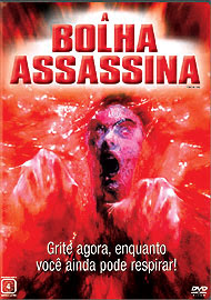 a bolha assassina A Bolha Assassina Torrent   Dual Áudio Bluray 1080p (1988)