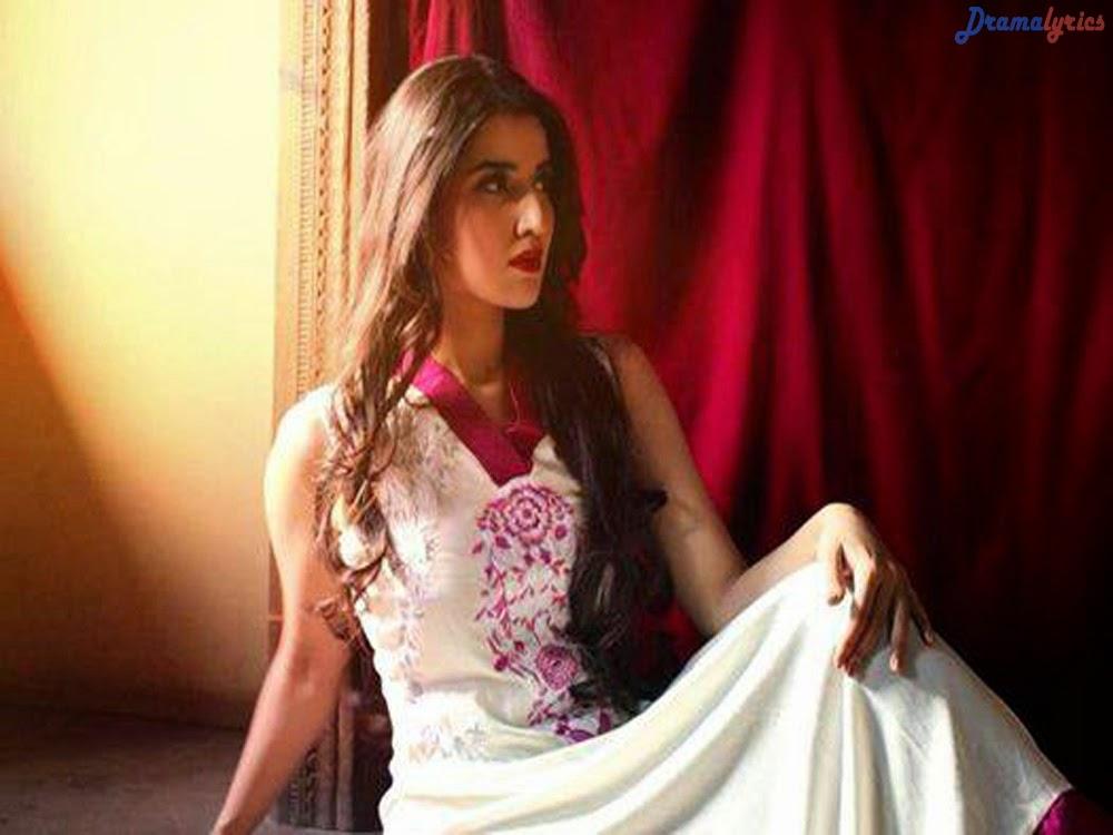 Hareem Farooq On Air Dramas HD Wallpapers