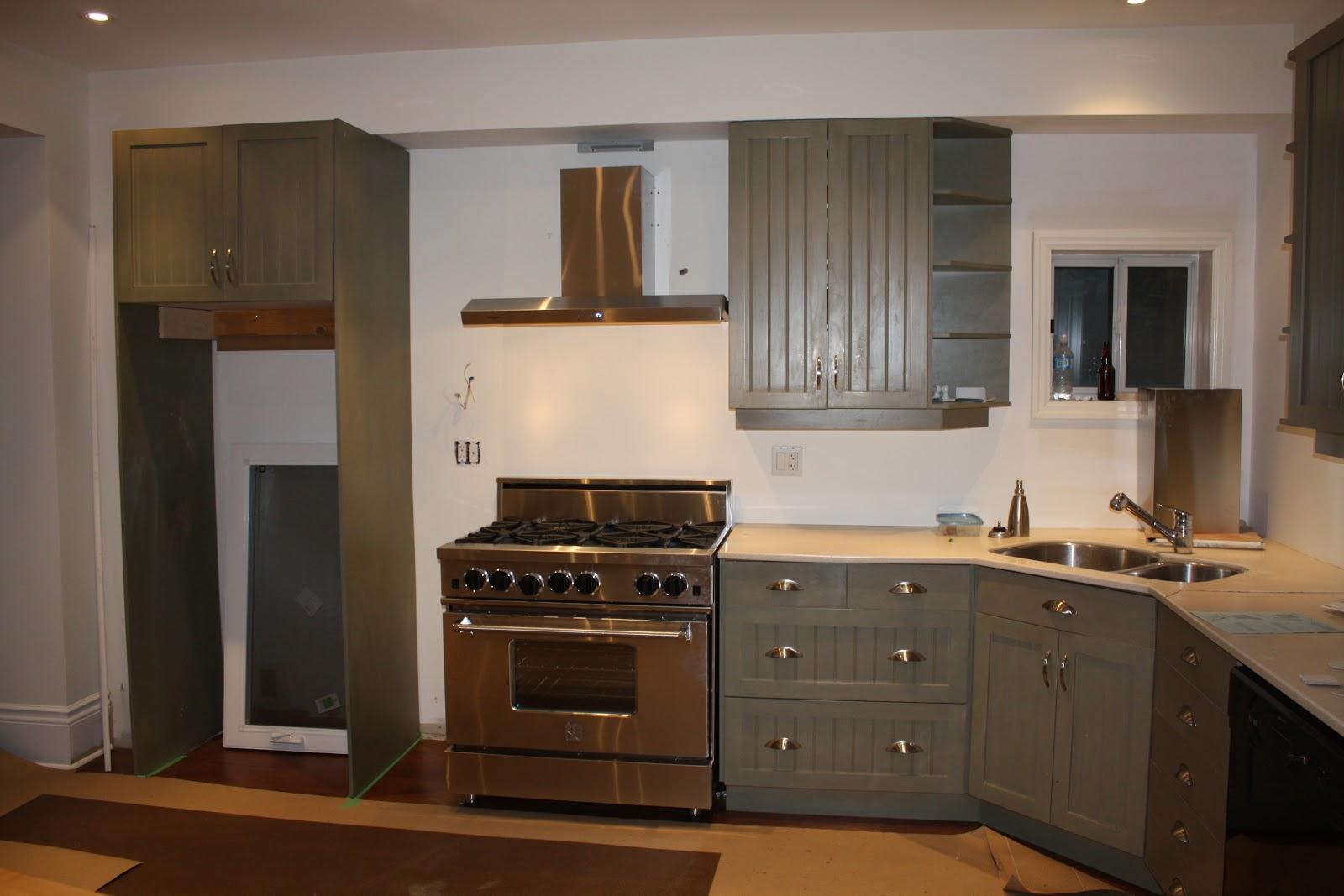 Duwest reno the kitchen sink for Corner cooktop designs kitchen