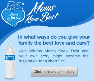 Wilkins Moms Know Best Contest Poster