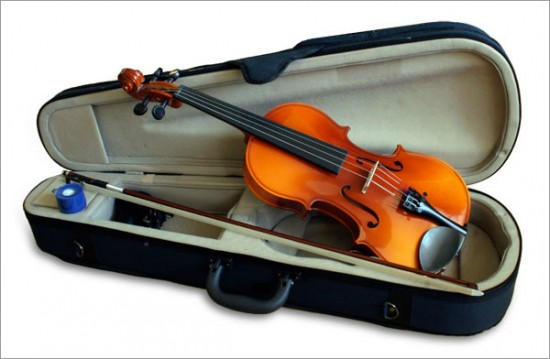 Violin Suzuki FS-10