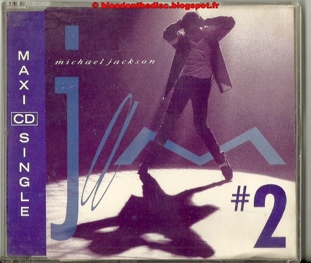 Jam Maxi CD Single #2 Pochette