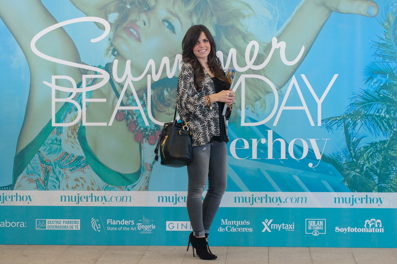Summer Beauty Day de MujerHoy