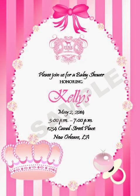 Elli Invitations is nice invitations sample