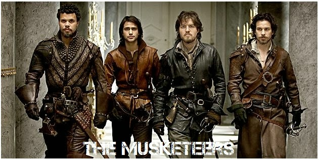 the+musketeers+bbc+.jpg (631×317)