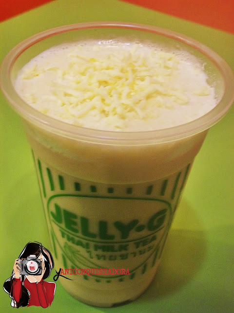 Revisiting Jelly G in Shaw Boulevard, Mandaluyong City