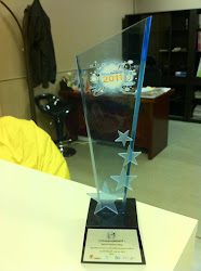 Thailand Blog Award 2010 & 2011