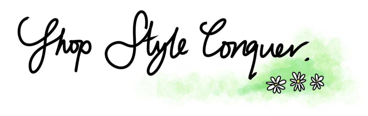 Shop Style Conquer
