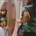 Astana Cinta Aleesa episod 9