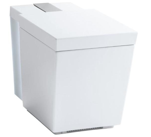 Kohler Toilets Reviews : Everything Toilets: KOHLER K-3901-0 Numi Toilet Review