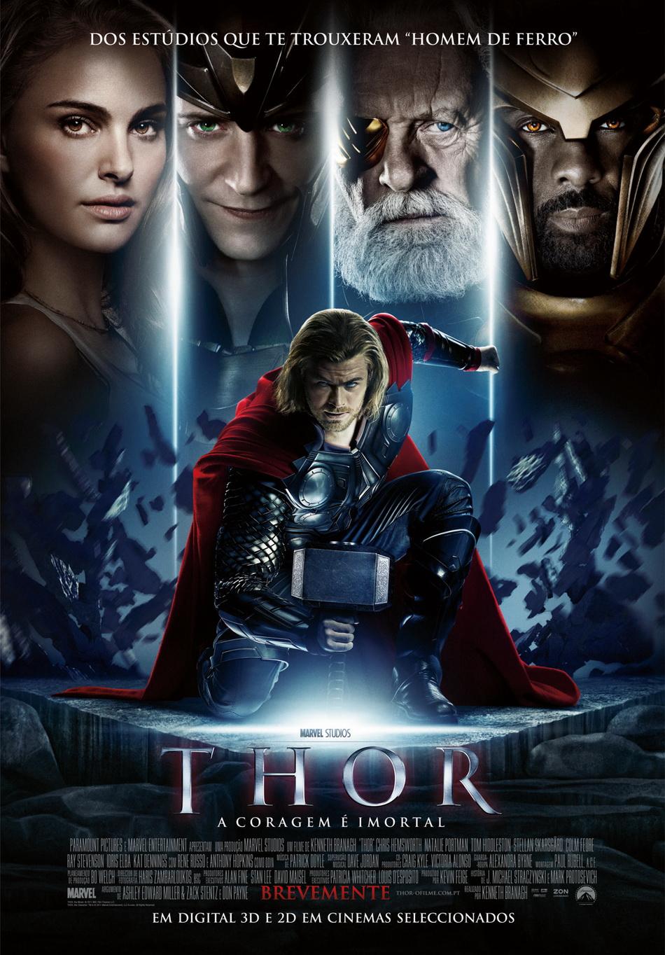 Thor - Dublado