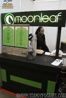 moonleaf tea shop