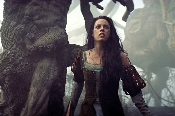 Snow White and the Huntsman, Photograph