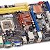 Spesifikasi Motherboard Asus P5KPL-AM SE