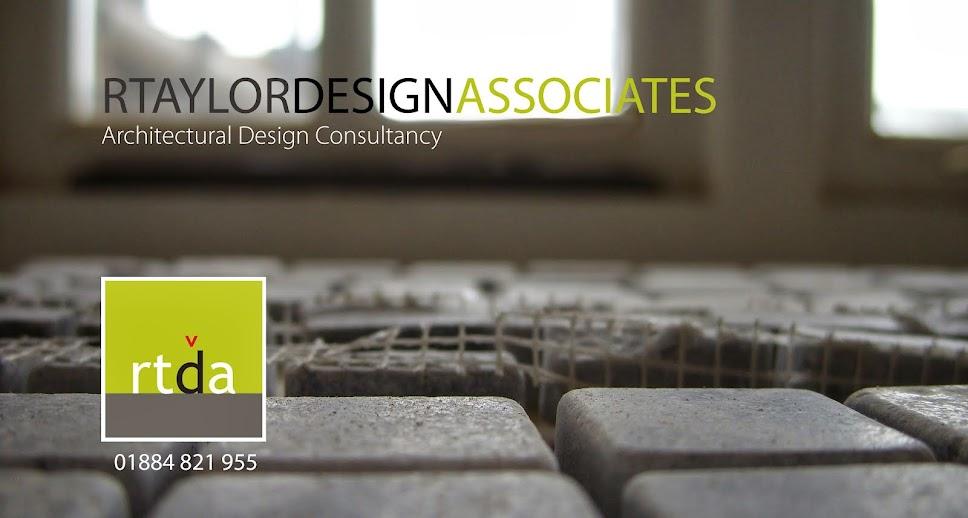 R Taylor Design Associates
