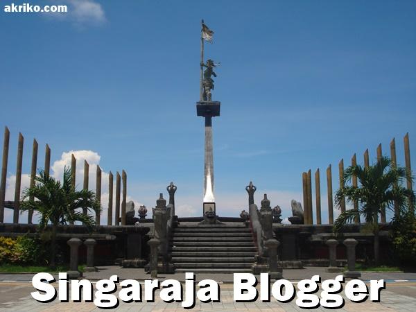 Membuat Komunitas Blogger dari Buleleng dengan Nama Singaraja Blogger