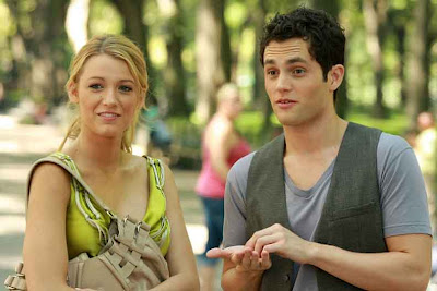 Blake Lively Boyfriend on Blake Lively Boyfriend Penn Badgley 2012   All Hollywood Stars