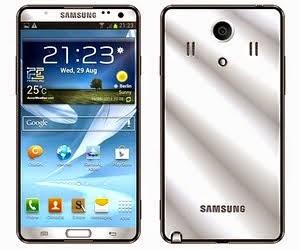 Menangkan Galaxy Note 3