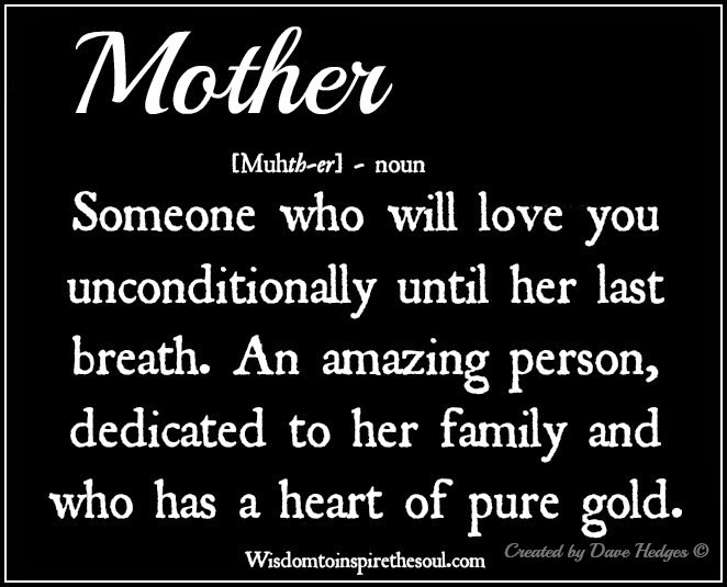 the meaning of a mother Mother definition, a female parent see more a term of address for a female parent or a woman having or regarded as having the status, function, or authority of a female parent.
