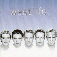 Westlife – Don't Let Me Go