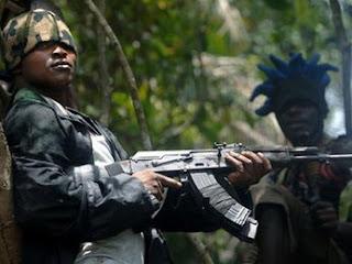 Gunmen attack Taraba college
