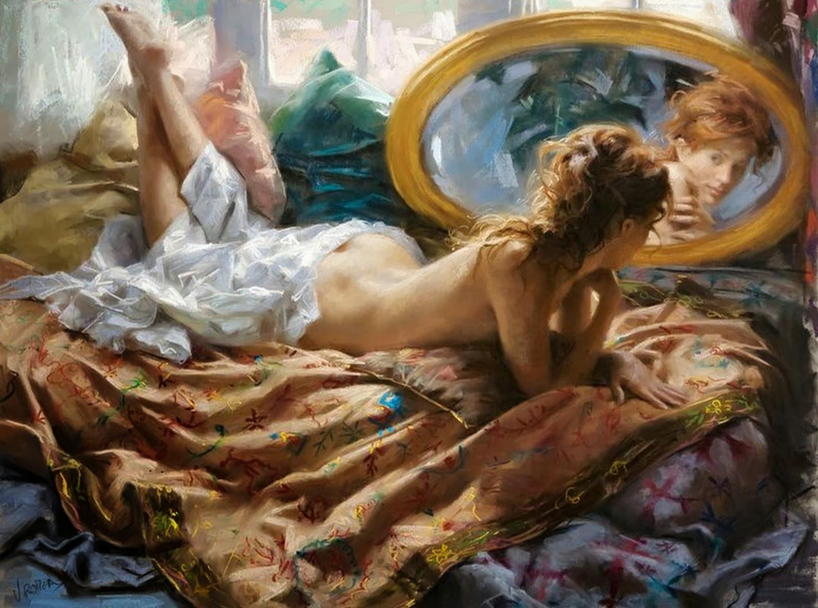 mujeres-semidesnudas