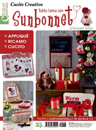 "Acquista ""Sunbonnet"""