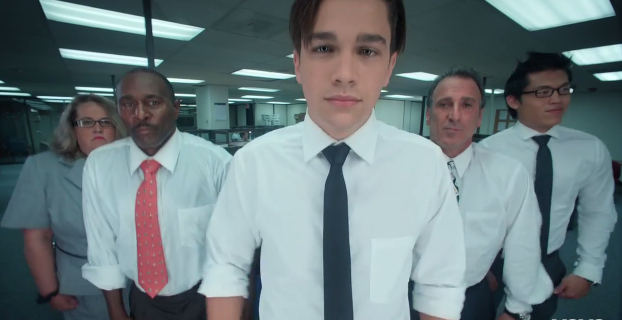 video oficial dirty work austin mahone