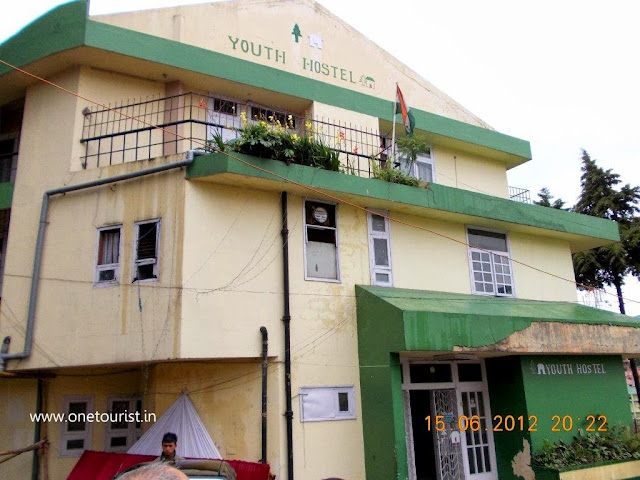 youth hostel shillong