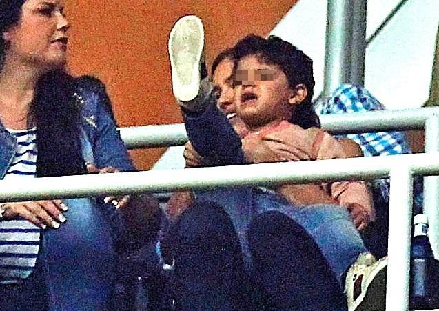 Cristiano Ronaldo jr And Irina Shayk Cristiano Ronaldo jr Doesn 39 t