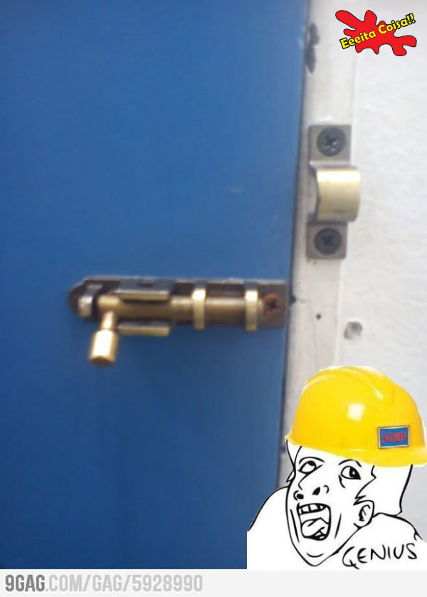 engenharia moderna, meme genius, eeeita coisa